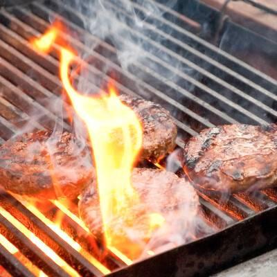 <p>Uitgebreide BBQ<br></p>